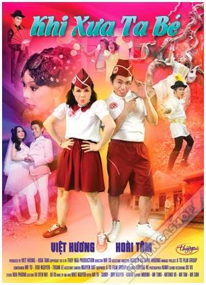 Việt Hương Hoài Tâm 2013 - Khi Xưa Ta Bé